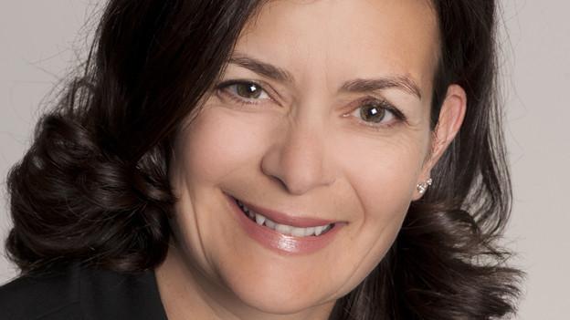 Nicole Loeb hat die Berner Warenhausgruppe erfolgreich umgekrempelt.
