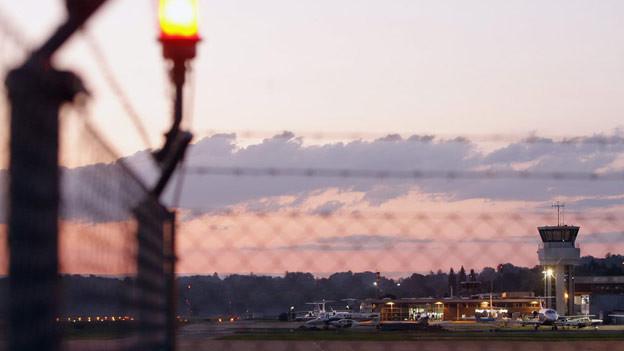 Baldiger Machtwechsel am Flughafen Belp?