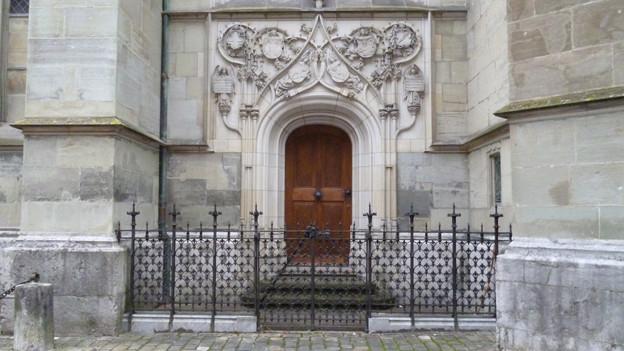Der reformierten Kirche Bern gehen die Pfarrer aus.