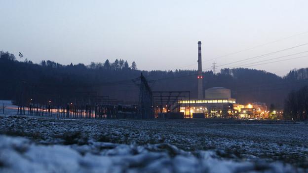 Die BKW muss rasch Auflagen erfüllen, damit sie das AKW Mühleberg langfristig weiterbetreiben können.