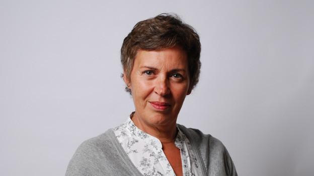 Pauline de Vos hat in Freiburg eine «intellektuelle Herausforderung» gefunden