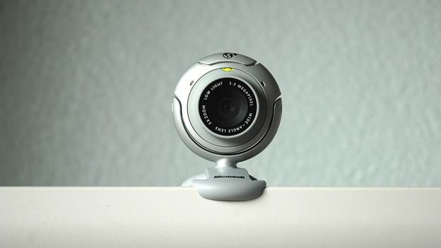 Videokameras - im Fokus der Datenschützer