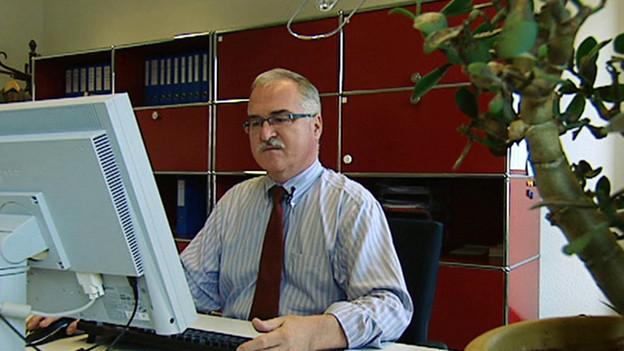 Kantonsarzt Thomas Schochat und sein Stellvertreter haben gekündigt.