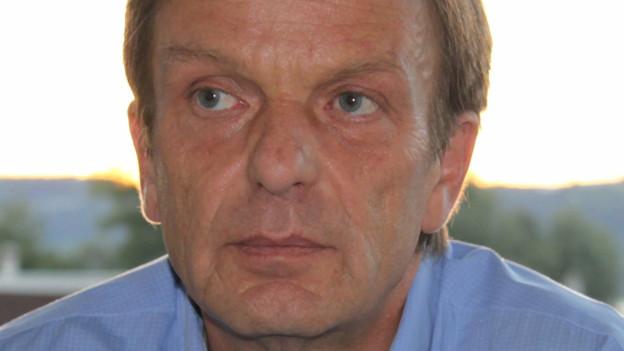Zukunftsforscher Hannes Rohner: «Ich bin kein Hellseher»