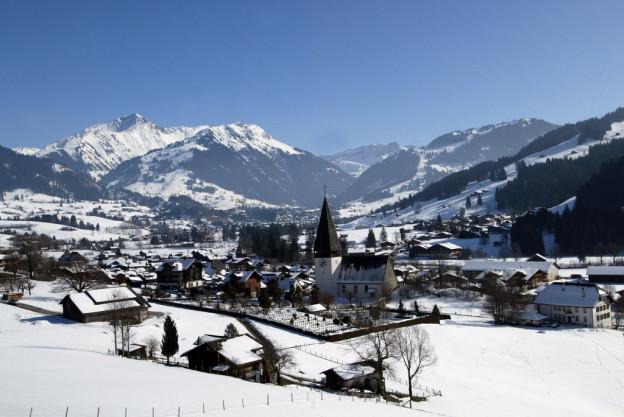 Saanen ist eine der wenigen Berner Landgemeinden, welche mehr in den Finanzausgleich zahlen, als sie beziehen.