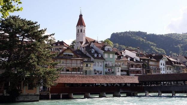 Steht die Thuner Stadtkirche vor einem Neuanfang?