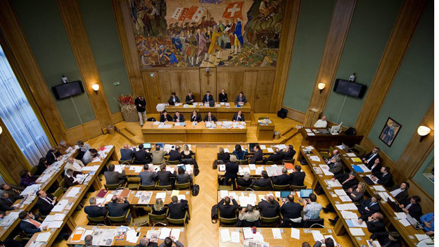 C-Parteien verlieren Mehrheit im Wallis