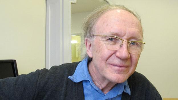 Heinz Holliger schrieb schon in jungen Jahren bedeutende Musik.