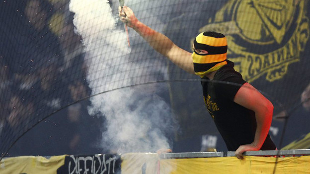 Berner Sportklubs wollen Hooligans nicht härter anfassen.