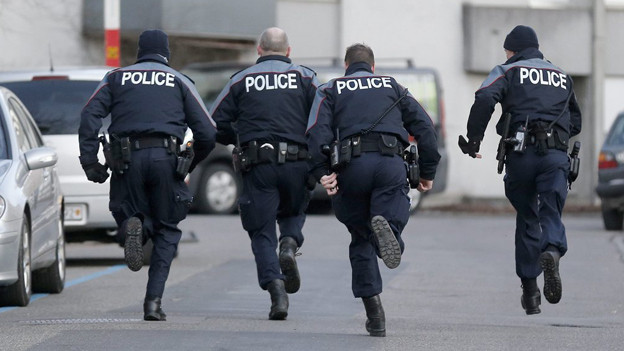 Die Polizei macht dem Katz- und Mausspiel mit dem «Heiler» von Bern ein Ende.