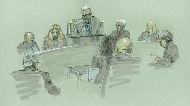Der «Heiler» wurde vom Regionalgericht verurteilt.