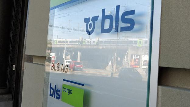Das zweitgrösste Bahnunternehmen der Schweiz wächst: Trotzdem muss die BLS auf die Kosten achten.