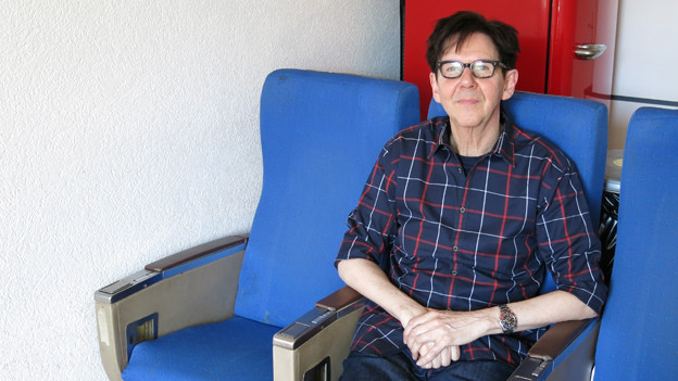 Preiswürdig: Francis Foss Pauchard schaffte mit seinem Berner Laden «Olmo» eine Marke.