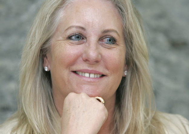 Swatch-Topmanagerin Arlette Elsa Emch geht in den Ruhestand