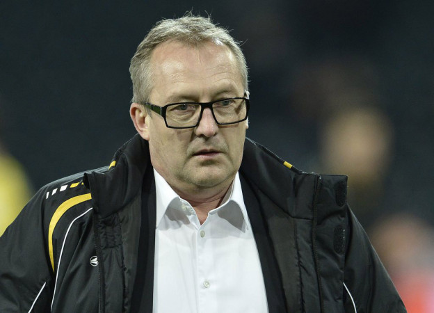 Sauer und enttäuscht: YB Sportcherf Fredy Bickel