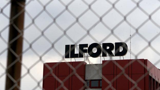 Ilford Imaging zahle zurzeit keine Löhne, schreibt der Verband Angestellte Schweiz.