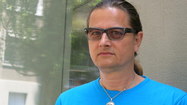 23 Jahre dabei. 14 Jahre am Ruder: Philippe Cornu, Organisator des bevorstehenden Gurtenfestivals - Ausgabe Nr. 30.