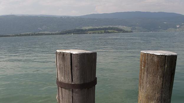 Ein See besteht nicht einfach nur aus Wasser.