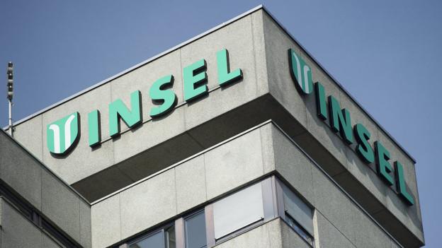 Der neue Spital-Chef will aus dem Spitalstandort Bern mehr machen.