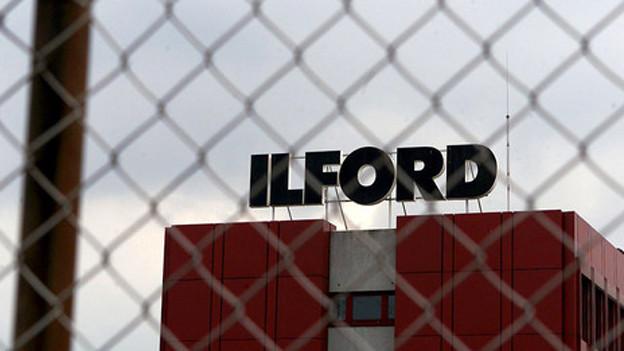 «Wir haben aktiv nach neuen Investoren gesucht – leider ohne Erfolg», erklärte Ilfords operativer Direktor Lars Sommerhäuser.