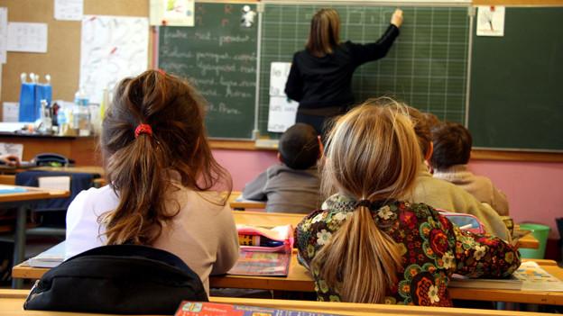 Eine einzige Schulleitung für alle Schulen der Simplon-Region