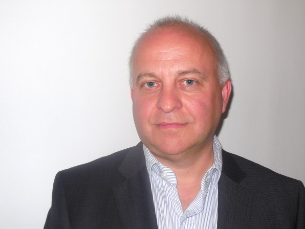 Paul Willems, CEO der Firma Ilford