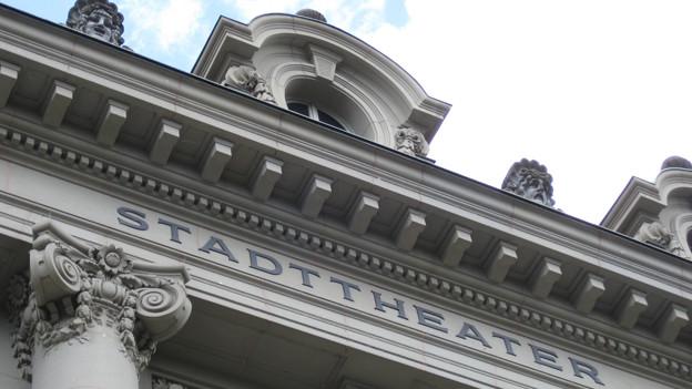 Das Stadttheater Bern ist sanierungsbedürftig.