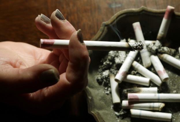 Der Kanton Wallis startet eine eigene Tabakpräventionskampagne