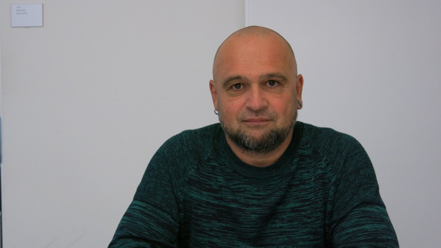 Carl Müller, stellvertretender Geschäftsführer von Contact Netz.