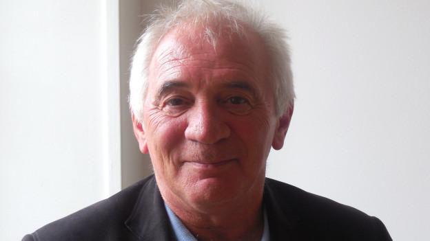 Pierre-Alain Clément, der Freiburger Stadtpräsident, eckt an - machmal auch wider Willen.