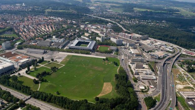 Die Stadt Bern ist für Firmen attraktiv, sagt die Studie.