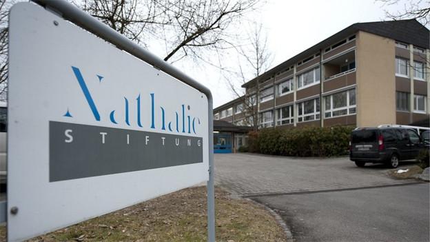 Auch in der Nathalie-Stiftung in Gümligen hat der Sozialtherapeut gearbeitet.