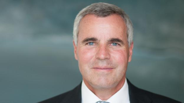 Beat Moser gewinnt das Duell um das Gemeindepräsidium von Münsingen gegen Jakob Hasler deutlich.