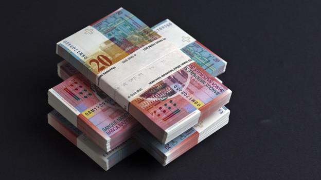 Langnau will mehr Geld von den Bürgerinnen und Bürgern.