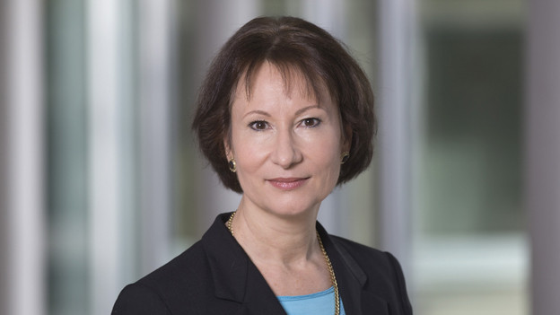 Suzanne Thoma setzt auch für die Zukunft auf Wind und Wasserenergie.