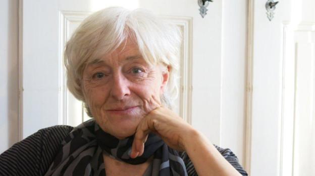 Die Berner Geigerin Christine Ragaz.
