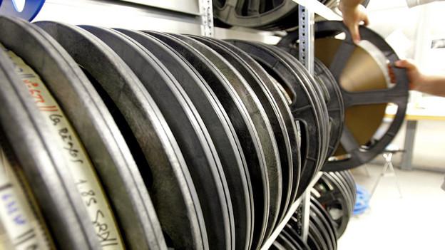 Die Berner Filmförderung funktioniert.