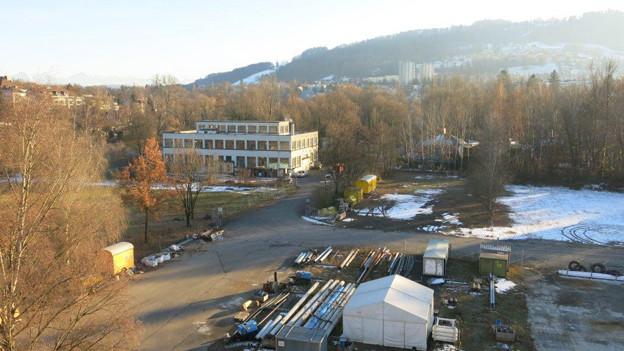 Das Berner Gaswerkareal gibt zu reden.