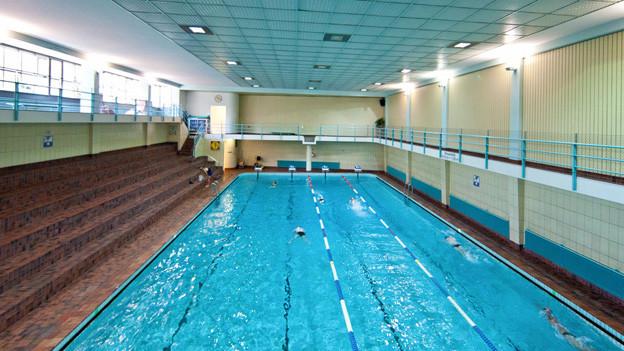 Im «Mubeeri»-Bad soll die Wasseraufbereitung erneuert werden.