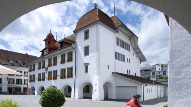 Wer zieht nach den Wahlen ins Thuner Rathaus?