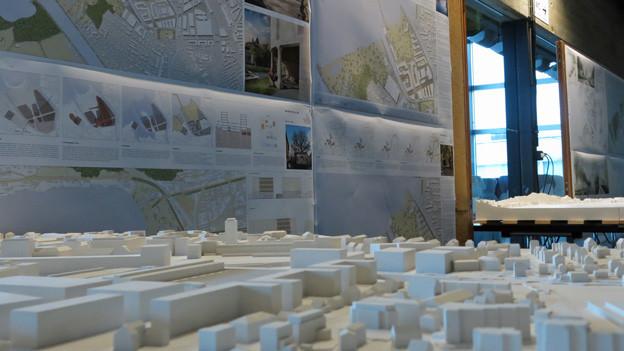 Für das neue Quartier am Bielersee werden die Pläne konkreter.