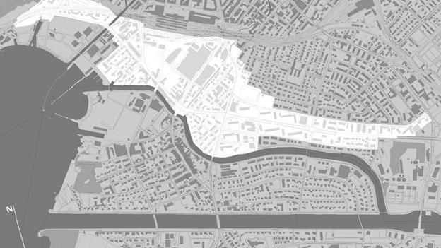 Der geplante A5-Westast soll die Stadt Biel entlasten.