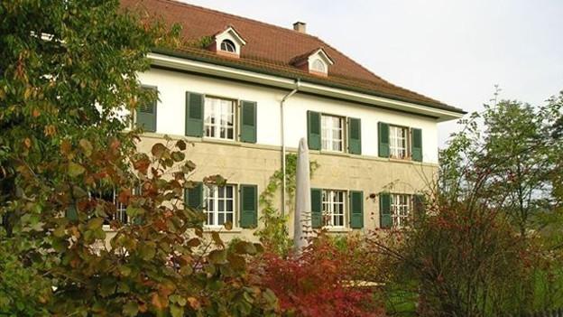 Im Wohnungsangebot der Stadt Bern online ein Beispiel für eine günstige Wohnung