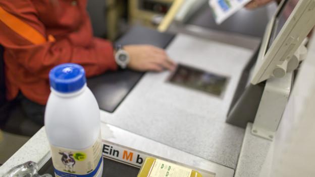 Die Migros Aare hat 2013 Umsatz und Gewinn gesteigert. Vor allem Bio-Produkte sind für das Rekordergebnis verantwortlich.