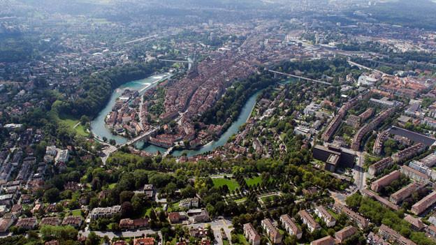 In der Stadt Bern wohnen viele zu Unrecht in subventionierten Wohnungen.