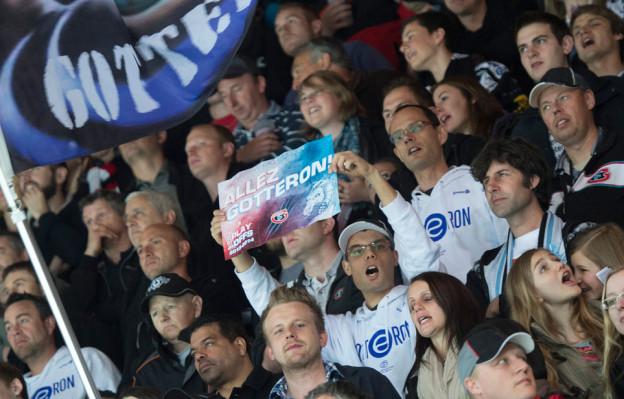 Gottéron-Fans müssen höhrere Ticketpreise bezahlen.