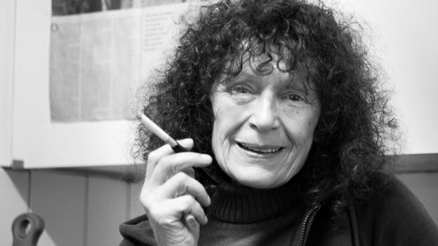 Beatrix Bühler.