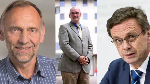 Kann dem freigestellten Thorberg-Direktor gekündt werden?
