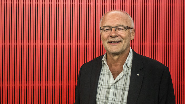 Pio Brönnimann wurde 1951 in Belp, lebt aber seit gut 30 Jahren im freiburgischen Ried bei Kerzers.