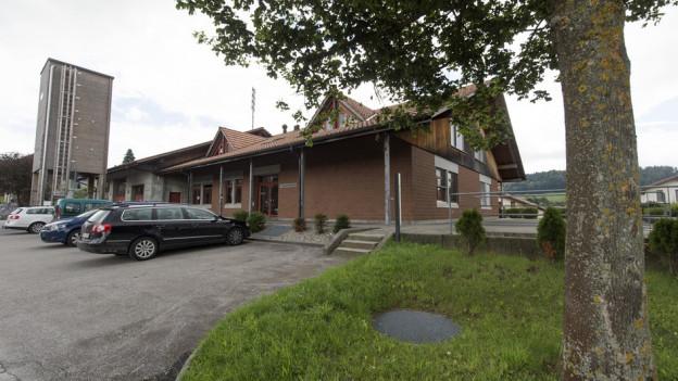 Drei Flüchtlingskinder gehen in Riggisberg in die Schule.